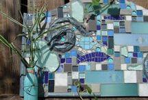 Mosaike / Mosaik Deko und Mosaik Ideen