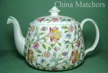 Tea  PoT ~ infuser  ~  &.....** / by Livy....**