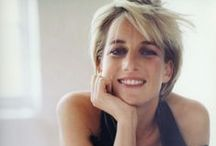 """Princess  Diana  ***   / Diana -'' The unique,the complex,the extraordinary irreplaceable  Diana , whose beauty, both internal and external, will never extinguished from our mind. """" / by Livy....**"""