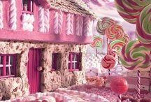 I ♥ Candy