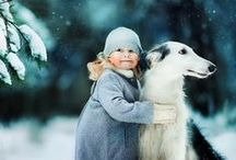 Christmas Creativity & Winter / Hohohohó!