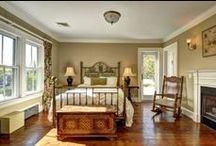 Beautiful Bedrooms / Town & Country is the most comprehensive locally owned and operated, independent real estate agency on Long Island's East End. The real estate professionals at Town & Country are available to assist you with all your real estate needs