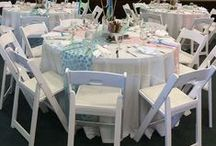 CUSTOMER PHOTOS / Various designs, setups, and ideas our customers have created using our rental products.