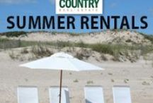 Town & Country Summer Rentals / Town & Country is the most comprehensive locally owned and operated, independent real estate agency on Long Island's East End. The real estate professionals at Town & Country are available to assist you with all your real estate needs