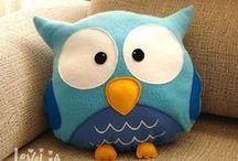 Owls' / Buhos