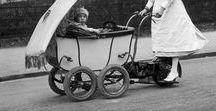 Photo's black & white (Foto's) / Impressions over time