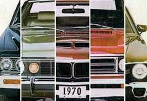 1970 cars