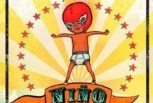 Latino Children's Books / Celebrate DIA (Diversity in Action) or OUSD Latino/a  Read In with these children's books featuring Latino characters/ culture