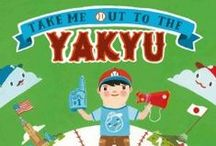 Asian-American Children's Books / Celebrate DIA, Diversity in Action, with these children's books featuring characters who are Asian-American.