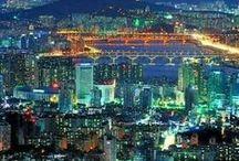 South Korea / All about South Korea :3