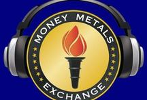 Precious Metals Podcast / Precious Metals Podcast Radio Commentary and analysis on the Gold and Silver Markets from Money Metals Exchange