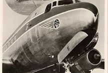 Vintage Airline / by Imogen Locke