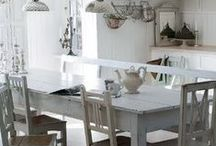 Interior Design Shabby Chic / Shabby Chic decor