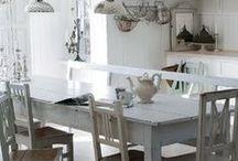 Interior Design Shabby Chic / Shabby Chic decor