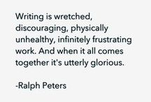 Writers Inspiration