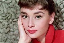 Audrey Hepburn / True Classic Fashion Icon