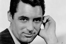 Cary Grant / Classic Star