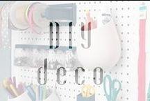 DIY deco