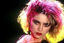 1984 / celebs in '84 - photoshoots - movies - magazines - etc.