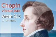 My Inspiration - Chopin / digital art,  by Joelle Cerfoglia