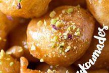Greek Vegan Food / A celebration of food that is both Greek and Vegan. Greegan.