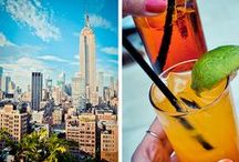 Summer in the City / Find out what's going on this summer in the Big Apple and get your adventure started!  / by Grand Hyatt New York