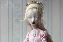 Dolls other artists