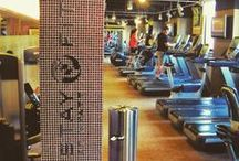 Stay Fit at Grand Hyatt New York / Get A Work Out In Before You Head Out / by Grand Hyatt New York