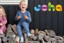 Joha - Lillahopp / Scandinavia's leading manufacturer of wool underwear for kids and adults - available at Lillahopp.com