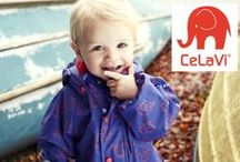 CeLaVi - Lillahopp / Danish kid's fashion brand - great natural rubber boots and rain clothing, and so much more! Available at Lillahopp Online Shop.