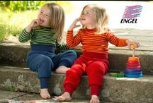 Engel Natur - Lillahopp / Organic kid's wear from Germany - especially wool clothes. Available at Lillahopp Online Shop