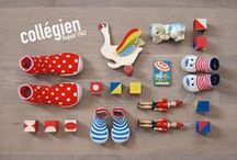 Collégien - Lillahopp / French brand, fantastic slippers for children - available at Lillahopp