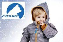 Finkid - Lillahopp / Great outdoor wear for kids, and more - german brand making children's wear in Scandinavian style. Available at Lillahopp online shop