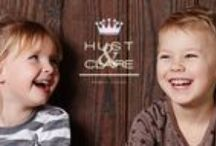 Hust & Claire / Well-established kid's fashion brand from Denmark, available at Lillahopp online shop
