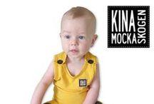 Kinamockaskogen - Lillahopp / Swedish children's fashion - available at Lillahopp online shop