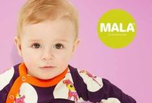 Mala - Lillahopp / Mala kid's fashion from Denmark - available at Lillahopp online shop