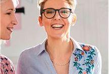 BRODERIE / Lookbook mode femme de la collection Printemps 2017 de chez Grain de Malice. Shoppez le look en magasin ou sur www.graindemalice.fr