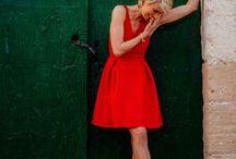 PREPPY SHIRTING / Lookbook mode femme de la collection Printemps 2017 de chez Grain de Malice. Shoppez le look en magasin ou sur www.graindemalice.fr