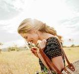 SAVANE ETHNIQUE / Lookbook mode femme de la collection Printemps/été 2017 de chez Grain de Malice. Shoppez le look en magasin ou sur www.graindemalice.fr