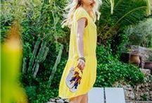 CITRUS / Lookbook mode femme de la collection été 2017 de chez Grain de Malice. Shoppez le look en magasin ou sur www.graindemalice.fr