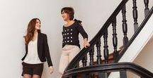 BLACK & NUDE / Lookbook mode femme de la collection printemps 2018 de chez Grain de Malice. Shoppez le look en magasin ou sur www.graindemalice.fr