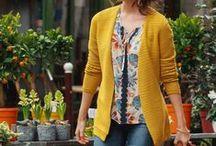 BOHÈME / Lookbook mode femme de la collection printemps 2018 de chez Grain de Malice. Shoppez le look en magasin ou sur www.graindemalice.fr