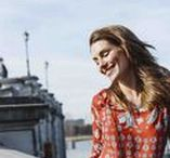 TENDANCE BANDANA / Lookbook mode femme de la collection printemps 2018 de chez Grain de Malice. Shoppez le look en magasin ou sur www.graindemalice.fr