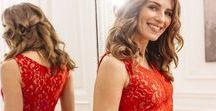 CÉRÉMONIE / Lookbook mode femme de la collection cérémonie 2018 de chez Grain de Malice. Shoppez le look en magasin ou sur www.graindemalice.fr