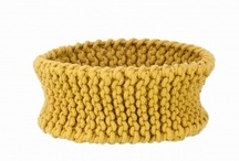 my little yellow basket  / what I like, what i would love to suggest