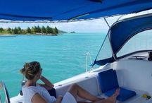Seychellen / Seychellen Törn