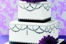 Kuchen-Deko / Hier findet ihr unsere hübschesten Kuchen. / by Torten dekorieren