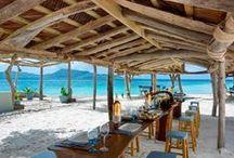 Caribic Winward Islands Sailing / Born to sail !