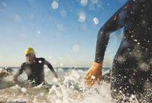 Triathlon / De sport om uit te oefenen / by Menno Hendriks