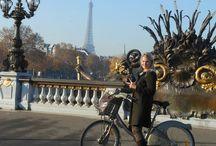 Paris / My little Paris
